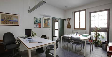 Areaoart studio di architettura di alberto faustini e for Architetti studi architettura brescia